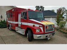Freightliner Ambulance (1997) : Utility / Service Trucks