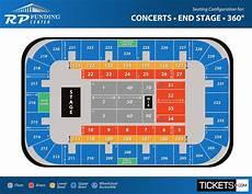 Stambaugh Stadium Concert Seating Chart Seating Charts