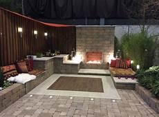 uteplass dekor byggmakker patio utebord hytte hage