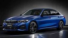 2019 Bmw 3 Series Brings by 2019 Bmw 3 Series Wheelbase Quietly Revealed In China