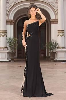 transparent dress yadira vero fashion shop