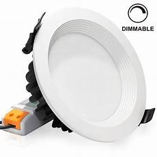 Dimmable Led Work Light 15w 5 Inch Dimmable Retrofit Led Recessed Light Led