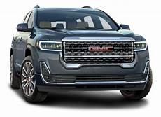 2020 Gmc Acadia Reviews Ratings Prices Consumer Reports