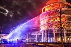 Houston Lights Festival 2018 Ghent Light Festival 2018 The Light Festival Lights Up