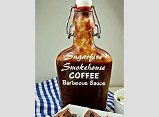 Olla Podrida: Sugarfire Smoke House Coffee Barbecue Sauce
