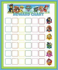Free Printable Potty Chart Paw Patrol Weekly Behavior Chart Printable Best Of Free Potty