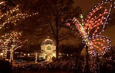 Dallas Zoo Hours Lights Bronx Zoo Holiday Lights Discounts On Advance Tickets
