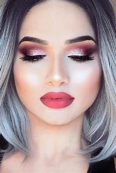 21 makeup ideas for valentines day makeup makeup