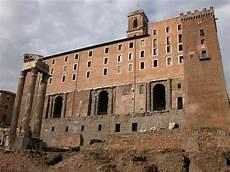 sede comune di roma il palazzo senatorio sede comune di roma foto e storia