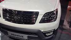2019 Kia Mohave by Kia Mohave 2019 New Launch Review And Specs At