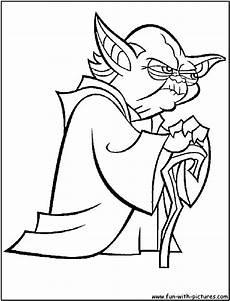 Malvorlagen Wars Um Konabeun Zum Ausdrucken Ausmalbilder Wars Yoda 24771