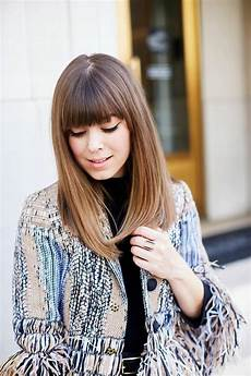 frisuren rundes gesicht pony pony hairstyles for every shape lifestyle trends tips