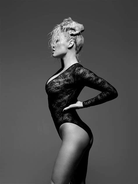 Tiffany Fraley Nude