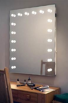Hollywood Lighted Dressing Room Mirror Hollywood Makeup Theatre Dressing Room Mirror K92 Ebay