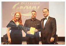 The Talk Award Voted Best Digital Agency At The Talk Of Manchester I