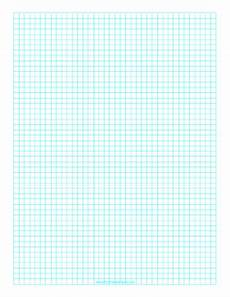 Graph Paper A4 Pdf Printable Graph Paper With One Line Every 5 Mm On A4 Paper