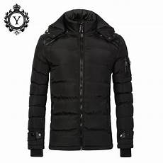 coats for waterproof coutudi 2016 cotton warm jackets for mens black puffer