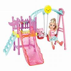 chelsea doll clothes ladder club chelsea swingset