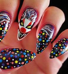 Cool Halloween Designs Nails 30 Best Spooky Scary Halloween Nail Art Design Ideas 2015