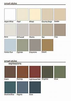 Crane Vinyl Siding Color Chart Oracle Insulated Siding Siding Installation Company