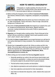 How To Write A Autobiography Essay How To Write A Autobiography Essay