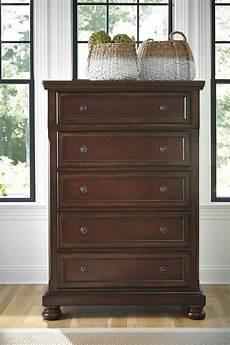Furniture Porter Bedroom Set Porter 4 Bedroom Set Marjen Of Chicago Chicago