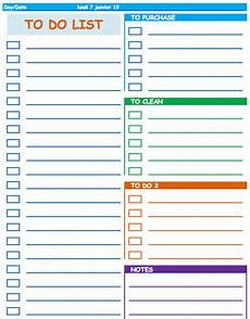 Sample Of To Do List Template Kids To Do List Template 187 Exceltemplate Net