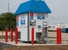 Ice Vending Machines Ki810 Ice Vending Machine Kooler Ice