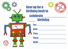 Free Printable Party Invitations For Boys Birthday Invitation Card Printable Birthday Invitations