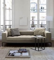 a sofa with a low back simplex maxalto luxury furniture mr
