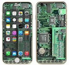 Iphone 7 Plus Battery Wallpaper by Iphone 7 Chip May Get Shielded From Interference H3llowrld