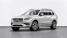 Birch Light 2020 Volvo Xc90 Inscription T8 Plug In Hybrid Color