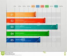 Interesting Bar Charts Modern Business Steps To Success Chart And Graph Options