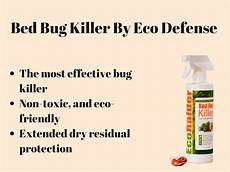 top 7 bed bug sprays fast blood insect killers