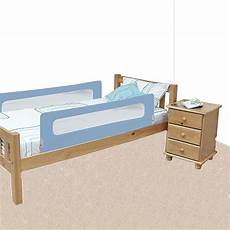 safetots wide sided childs bed rail toddler