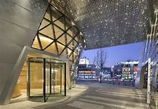 District Lighting Group Gallery Of Harim Group Headquarters Building The Beck