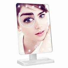 Forever Flawless Led Light Lighted Makeup Mirror Luckybird Premium Illuminated