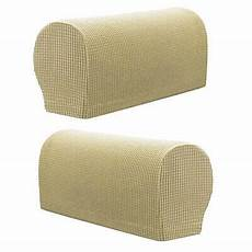 stretchy sofa armrest covers furniture arm rest cover