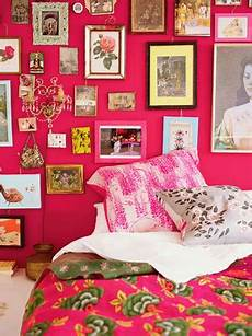 photographer gaelle le boulicaut bohemian style bedrooms