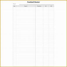 Depth Chart Creator 3 Offensive Depth Chart Template Football Fabtemplatez