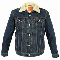 levis jackets and coats levis shop sherpa trucker jacket 70598 0025