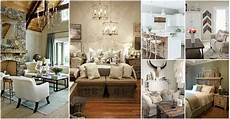 country chic home decor chic and rustic decor ideas that will warm your