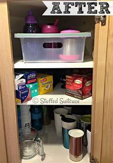 kitchen organization ideas corner cabinet