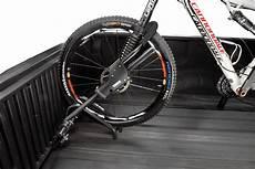 thule truck bed bike racks socal truck accessories