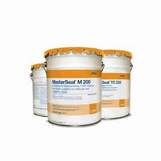 Masterseal Tc 225 Color Chart Masterseal Traffic 1500 Coastal Construction Products