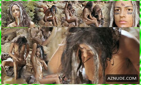 Aruna Shields Nude Scene