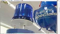 Blue Light Special Offerer Bleu Light Special Youtube