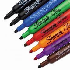 Staples Flip Chart Markers Flip Chart Markers By Sharpie 174 San22478 Ontimesupplies Com