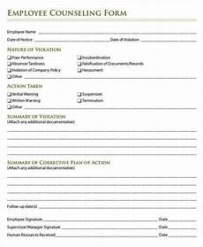 Sample Of Employee Write Up 20 Employee Write Up Form Free Download Pdf Word