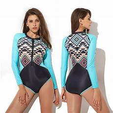 bathing suit sleeve sleeve zip up swimsuit bathing suit for